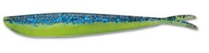 Fin-S Fish 5.75 inch Color ( Blue/chart)