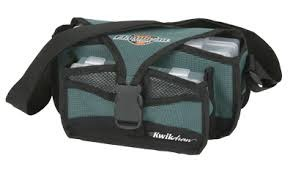 Kwikdraw Soft Side Tackle Bag