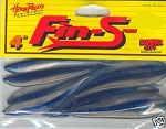 Fin-S Fish 4 inch Color (Blueback Herring)