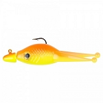 Scizzor shad (Osage Orange)